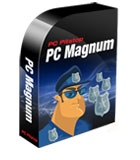 Scan with PC Magnum!